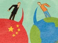 如何滅亡中國