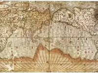 伪造的西方古文明(1)坤宇万国全图谁画的