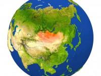 伪造的西方古文明(2)是谁发现了大地球形