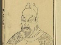 明太祖画像是如何被丑化的?
