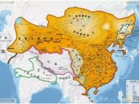 中国千年衰败的转折点,怛罗斯之战